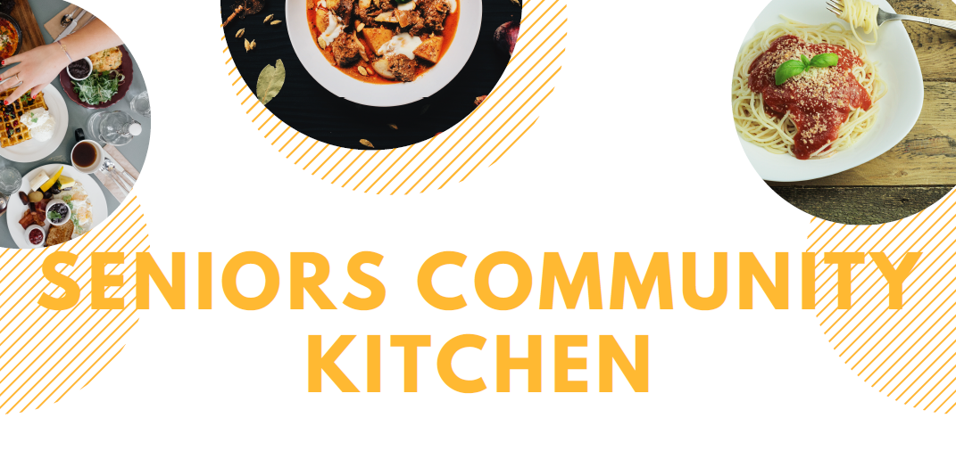 Seniors Community Kitchen